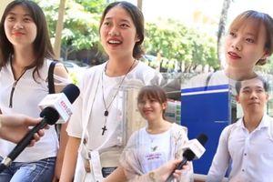 Phỏng vấn nam nữ thanh niên Hà thành chuyện thả rông và câu trả lời bất ngờ