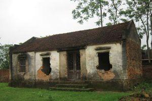 7 người lần lượt chết trong căn nhà 'ma ám' ở Bắc Giang