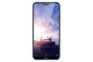 Nokia X6 có giá dự kiến tại Việt Nam