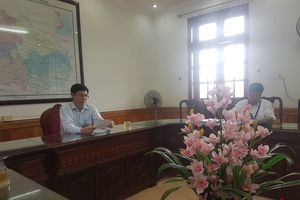 Lương Tài - Bắc Ninh: 'Vòng vo' vụ dân tố trường mầm non xây dựng lấn chiếm đất!
