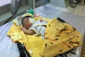 Lời kể của người cứu bé trai bị chôn sống ở Bình Thuận