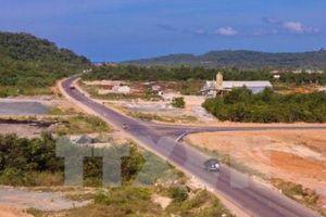Kiên Giang điều chỉnh quy hoạch phát triển giao thông đảo Phú Quốc