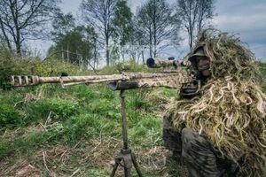 Kinh hãi lực lượng bắn tỉa thiện chiến Ba Lan