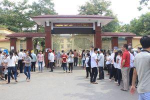 Nghệ An: Gần 1.400 hồ sơ đăng ký thi tuyển vào Trường THPT chuyên Phan Bội Châu