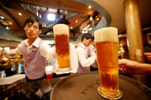 Thêm 'loại thuế mới' cho bia, rượu