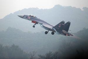 Trung Quốc lại cố ý tập trận ở Biển Đông để trả đũa Mỹ