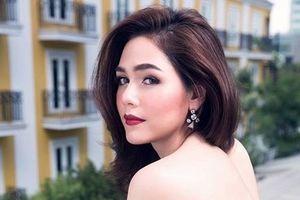 Chompoo Araya: U40 vẫn là Nữ hoàng gợi cảm Thái Lan