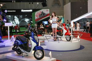 TOP 5 xe máy SYM giá rẻ nhất, phù hợp nhất với sinh viên