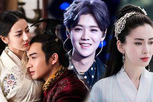 Danh sách những diễn viên tệ nhất Trung Quốc 3 năm qua: Toàn những gương mặt thân quen