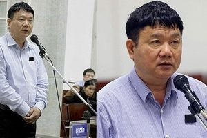 Ông Thăng nghẹn ngào nói lời sau cùng tại phiên tòa vụ PVN mất 800 tỷ đồng