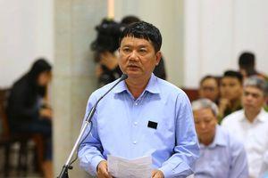 Đối mặt 2 bản án, ông Đinh La Thăng sẽ ngồi tù bao lâu?