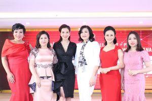 Á hậu thế giới Thu Hương hướng tới mạng lưới kết nối 30.000 nữ lãnh đạo doanh nghiệp