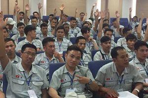 Cơ hội việc làm cho lao động EPS tại Cần Thơ
