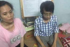 Phát hiện 4 người đến Quảng Bình tuyên truyền 'Hội thánh Đức Chúa Trời Mẹ'