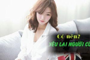 Bỏ rồi muốn quay lại vì bạn gái cũ 'ngon' hơn trước, nam sinh Hà Nội bị chửi sấp mặt