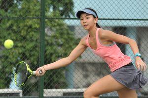 Yên Tích và Khánh Duy vô địch nội dung U16 giải quần vợt lứa tuổi trẻ lần 1-2018