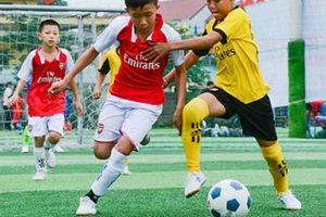 'Messi Hà Tĩnh' gây kinh ngạc khi ghi 5 bàn trong 1 trận