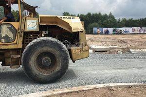 Lưu Nguyễn - Thảo Nguyên trúng gói thầu hơn 46 tỷ đồng