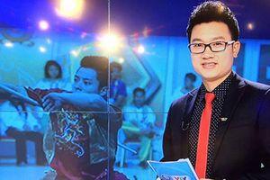 Những gương mặt VTV 'lao đao', tạm dừng lên sóng vì nghi án scandal