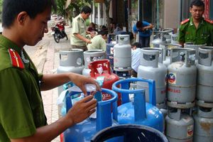 Vẫn còn tranh cãi về quản lý kinh doanh gas