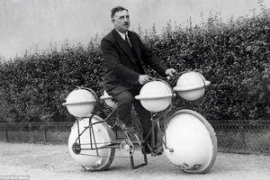 10 phát minh kỳ lạ trong lịch sử