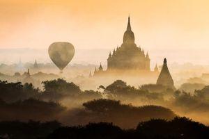 10 điểm đến linh thiêng của vùng đất Myanmar