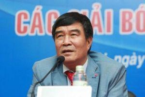 VFF ra 'tối hậu thư' cho Phó chủ tịch Nguyễn Xuân Gụ