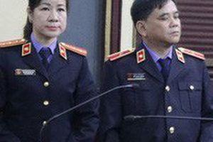 VKS không chấp nhận điều tra 'nhân vật bí ẩn' vụ án Hứa Thị Phấn