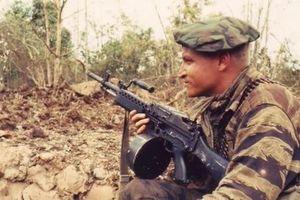 Giải mã khẩu súng máy Mỹ chưa kịp dùng đã 'chết yểu' trong CTVN