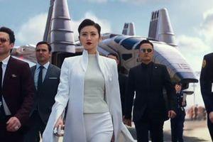 'Pacific Rim: Uprising' đánh bại 'Black Panther' tại phòng vé trong nước