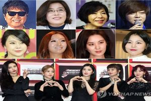 Các ngôi sao pop Hàn Quốc sắp 'đổ bộ' sân khấu Bình Nhưỡng