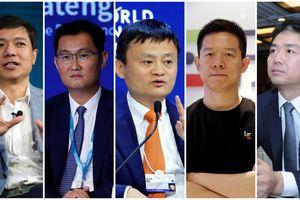 Mục tiêu bí mật của Trung Quốc: Vượt mặt Thung lũng Silicon