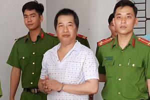 Lĩnh 12 năm tù vì bán trộm hàng ngàn bao phân bón