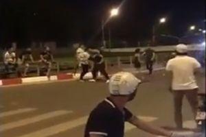Hà Nội: Truy nhóm thanh niên hỗn chiến tại hầm Kim Liên