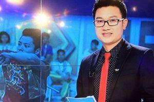 BTV Minh Tiệp: 'Việc bị dừng lên sóng VTV tôi đã tiên lượng trước'