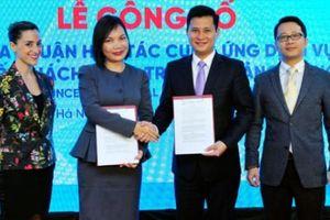 Doanh nghiệp Việt Nam có cơ hội kết nối với mạng lưới hơn 15.000 CEOs