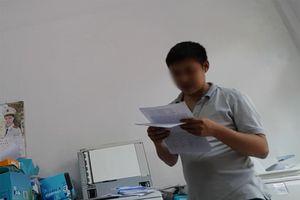 Chủ các cửa hàng photocopy 'giận dữ' với quy định đóng cửa 3 ngày