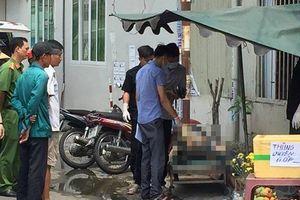 Xác minh nhân thân người đàn ông tử vong bất thường trên võng bên đường