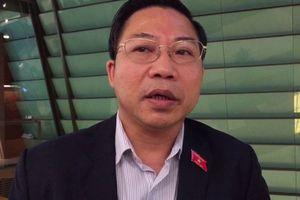 ĐBQH Lưu Bình Nhưỡng: Cần thanh tra hàng loạt dự án bất động sản tại Thanh Hóa