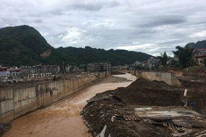 Sơn La: Chất lượng môi trường nước mặt nhiều nguy cơ ô nhiễm