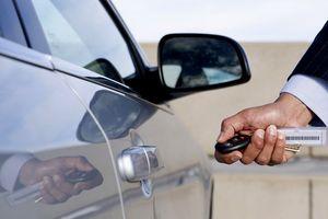 Chìa khóa thông minh cho ô tô hoạt động lợi hại thế nào?