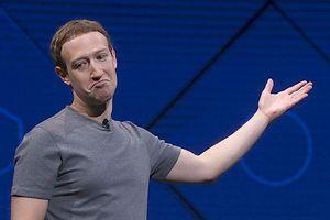 Google, Facebook bị quy tắc GDPR làm khổ, người dùng hả hê