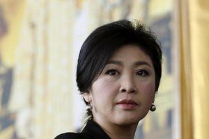 BBC: Yingluck được Anh cấp visa 10 năm