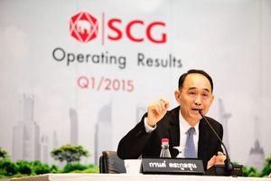 Đại gia Thái thâu tóm toàn bộ dự án hóa dầu trị giá 5,4 tỷ USD