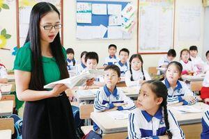 Xử lý tình huống sư phạm qua những câu chuyện của giáo viên chủ nhiệm
