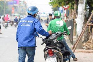 Bài học từ sự thất bại của Uber ở Đông Nam Á