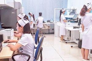 Dược phẩm Sao Mai đẩy mạnh thực hành 5S trong sản xuất