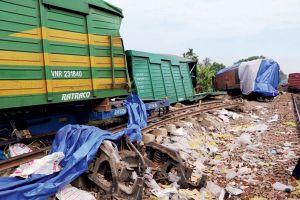 Cách nào giảm tai nạn giao thông đường sắt?