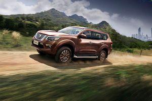 SUV Nissan Terra ra mắt Đông Nam Á, khi nào về Việt Nam?