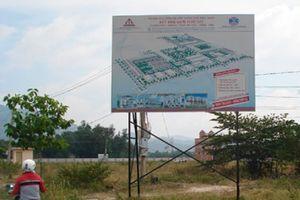 Hàng loạt sai phạm đất tại Bà Rịa – Vũng Tàu gây thất thoát gần 235 tỷ đồng